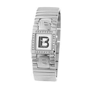 Relógio feminino Laura Biagiotti LB0005L-01Z (Ø 21 mm)