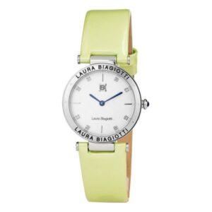 Relógio feminino Laura Biagiotti LB0012L-02 (30 mm)