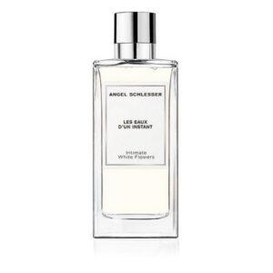 Perfume Mulher Intimate White Flowers Angel Schlesser EDT (100 ml)