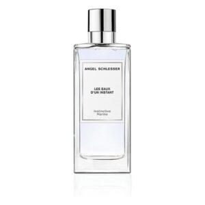 Perfume Homem Instinctive Marine Angel Schlesser EDT (100 ml)