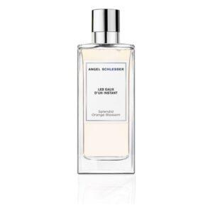 Perfume Unissexo Splendid Orange Blossom Angel Schlesser EDT (100 ml)