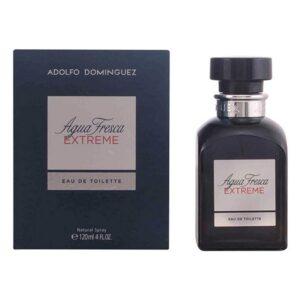 Perfume Homem Agua Fresca Extreme Adolfo Dominguez EDT 120 ml