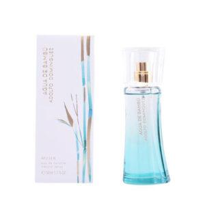 Perfume Mulher Agua De Bambú Adolfo Dominguez EDT (50 ml)