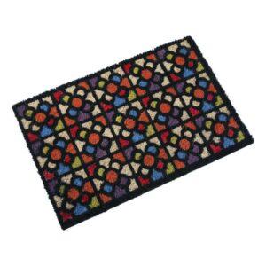 Tapete (40 x 2 x 60 cm) Multicolor