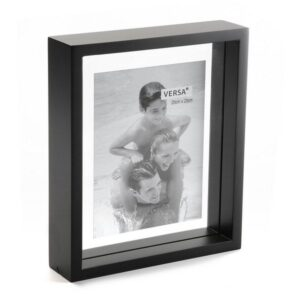 Moldura de Fotos Madeira (3 x 33 x 28 cm)