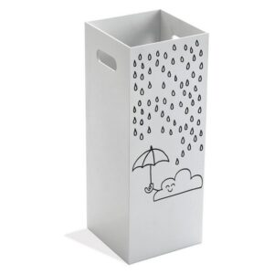 Suporte para guarda-chuvas Clouds Madeira MDF (21 x 53 x 21 cm)
