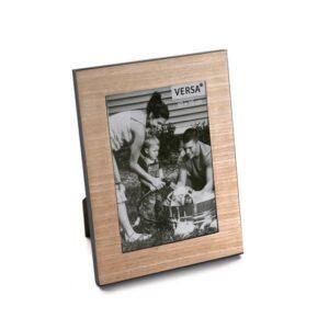 Moldura de Fotos Madeira MDF (1,2 x 19,7 x 14,7 cm)
