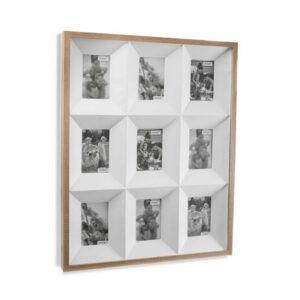 Moldura de Fotos Madeira MDF Fusion (5 x 74,7 x 59,3 cm)
