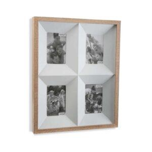 Moldura de Fotos Madeira MDF Fusion (5 x 40,9 x 50,6 cm)