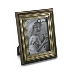 Moldura de Fotos Plástico Vintage (2,1 x 19,7 x 24,7 cm)