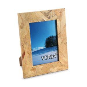 Moldura de Fotos Metal (1,5 x 19,5 x 24,5 cm)