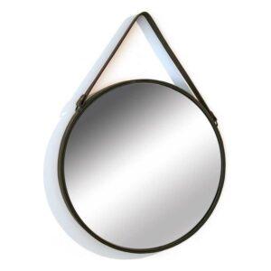 Espelho de parede Metal (50 X 50 x 3 cm)