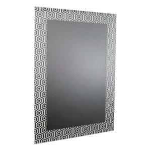 Espelho de parede (60 x 90 x 1 cm)