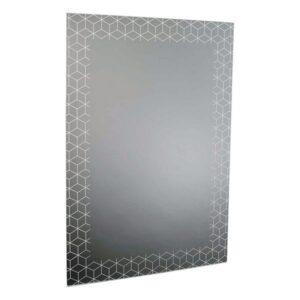 Espelho de parede Preto (60 X 90 x 1 cm)