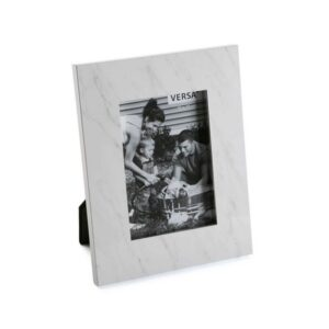 Moldura de Fotos Alumínio Fusion (1,5 x 22,7 x 17,7 cm)