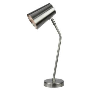 Lâmpada de Mesa Metal (12 x 46,5 x 20 cm)