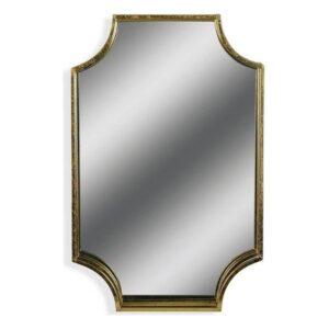 Espelho de parede Metal (70 X 45 x 7 cm)