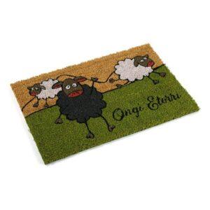 Tapete Black Sheep (40 x 2 x 60 cm)
