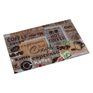 Tapete Cafe Lait Poliéster (50 x 2 x 80 cm)