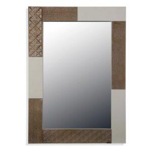 Espelho de parede Mdf (76 X 54 x 2 cm)