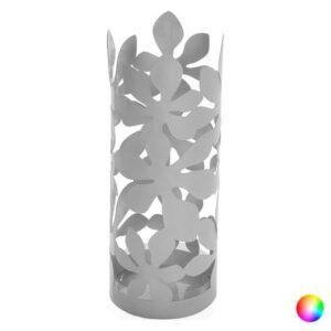 Suporte para guarda-chuvas Metal Ferro (19 x 49 x 19 cm) Branco
