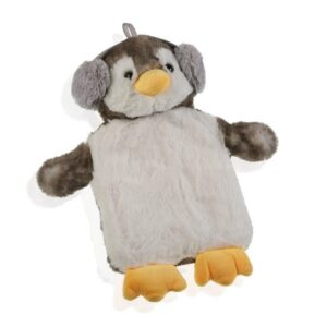 Botija de Água Quente Pinguim 1 l