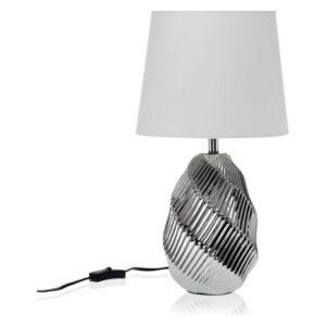 Lâmpada de Mesa Cerâmica (35 x 12 cm)