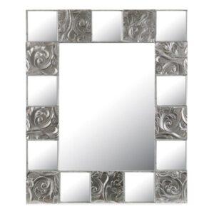 Espelho Milen Madeira MDF/Cristal (4,5 x 90 x 70 cm)
