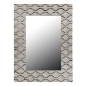 Espelho de parede Safira Mdf (59 X 79 x 2 cm)