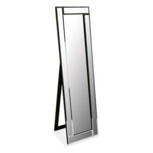 Espelho de pé Cheval Cristal (7,5 x 140 x 40 cm)