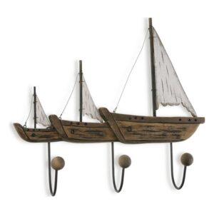 Bengaleiro Boat Metal (10 x 42 x 46 cm)