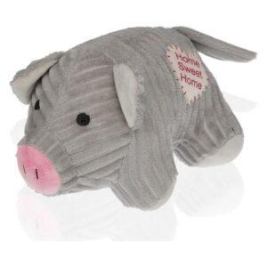 Fixador de portas Têxtil Porco