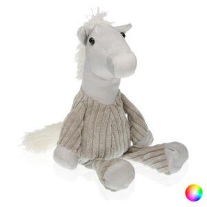 Fixador de portas Poliéster Cavalo Branco