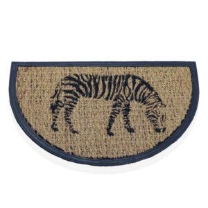 Tapete (40 x 2 x 60 cm) Zebra