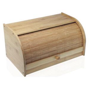 Cesta do Pão Bambu