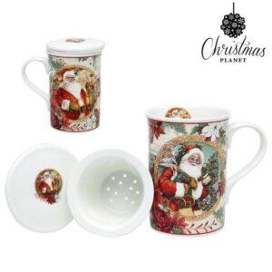 Chávena com Caixa 4230 Pai natal