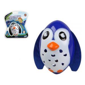 Boneco Catch The Penguin 117335