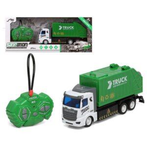 Camião de Lixo Comandado por Rádio 112092