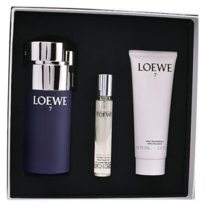 Conjunto de Perfume Homem 7 Loewe (3 pcs)