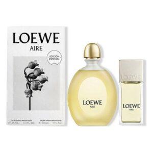 Conjunto de Perfume Homem Aire Loewe (2 pcs)