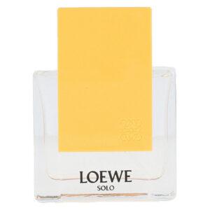 Perfume Mulher Solo Loewe Loewe EDT 100 ml