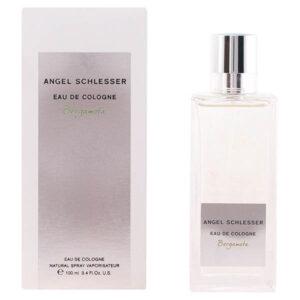 Perfume Mulher Eau De Cologne Bergamota Angel Schlesser EDC 100 ml
