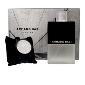 Conjunto de Perfume Homem Homme Armand Basi EDT (2 pcs)