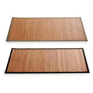 Tapete Gift Decor (80 x 1 x 50 cm) Bambu