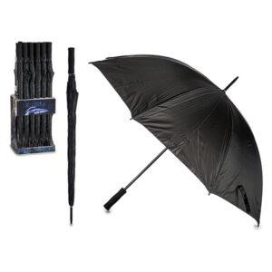 Guarda-Chuva Preto (1 x 1 x 97 cm)