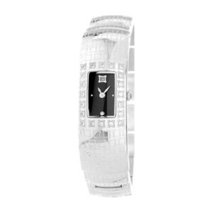 Relógio feminino Laura Biagiotti LB0004S-N (18 mm)
