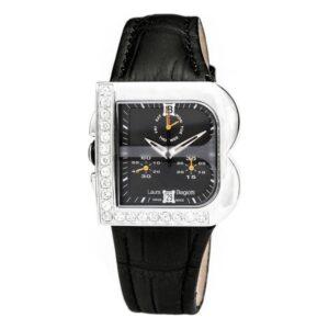 Relógio feminino Laura Biagiotti LB0002-CN-2 (33 mm)