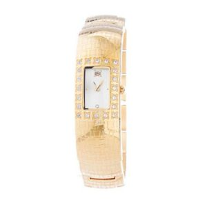 Relógio feminino Laura Biagiotti LB0004L-DO (Ø 18 mm)