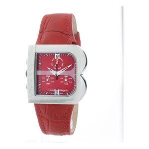 Relógio feminino Laura Biagiotti LB0002L-RO (Ø 33 mm)