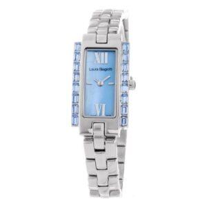Relógio feminino Laura Biagiotti LB0018L-AZ (Ø 18 mm)